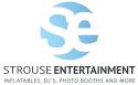 Strouse Entertainment logo