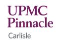 UPMC Pinnacle Carlisle logo