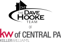 The Dave Hooke Team - Keller Williams of Central PA logo