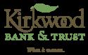 Kirkwood Bank and Trust logo