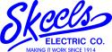 Skeels Electric logo