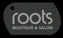 Roots Boutique and Salon logo