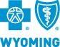 Blue Cross Blue Shield of Wyoming logo