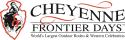 Cheyenne Frontier Days logo