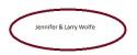 Jennifer & Larry Wolfe logo
