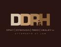 DDRH logo
