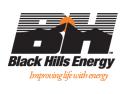 Black Hills Energy logo
