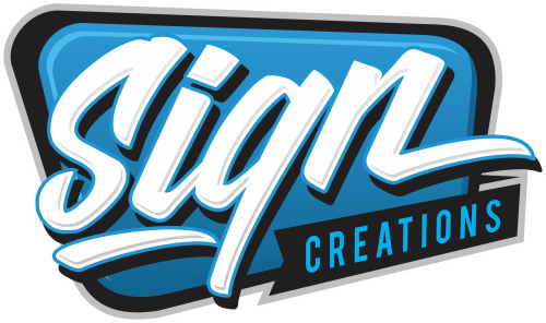 Sign Creations logo