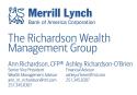 The Richardson Wealth Management Group logo