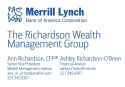 The Richardson Wealth Management Group logo
