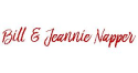 Bill & Jeannie Napper logo