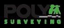 Poly Surveying  logo
