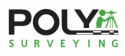 Poly Surveying  logo