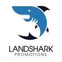 Landshark Promotions  logo