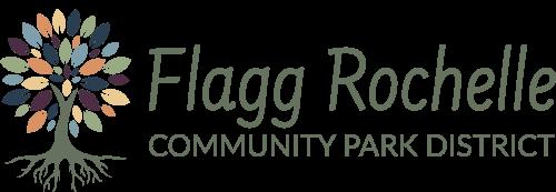 Flagg-Rochelle Community Park District logo