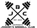 Jordan's Barbell Club logo