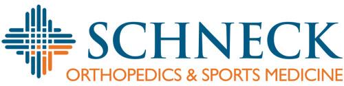 Schneck Orthopedics & Sports Medicine logo