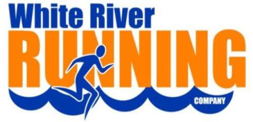 White River Running Company logo
