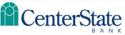 Center State Bank logo
