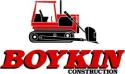 Boykin Construction logo