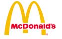 McDonald's/Blake & Laura Linders logo