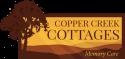 Copper Creek Cottages logo