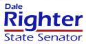 IL State Senator Dale Righter logo