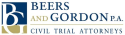 Beers and Gordon, PA logo
