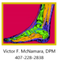 Dr. Victor F. McNamara logo