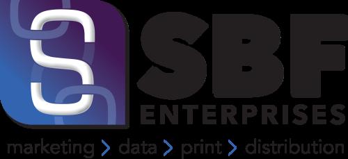 SBF Enterprises logo