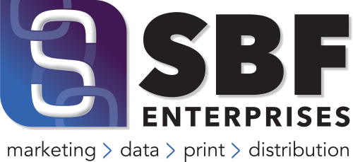 SBF Enterprises logo