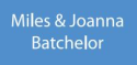 Joanna & Miles Batchelor logo