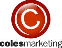 Coles Marketing logo