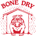 Bone Dry Roofing, Inc logo