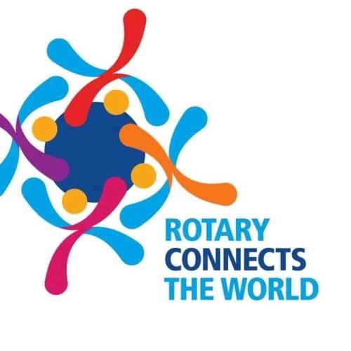 Rotary Club of Keyser logo