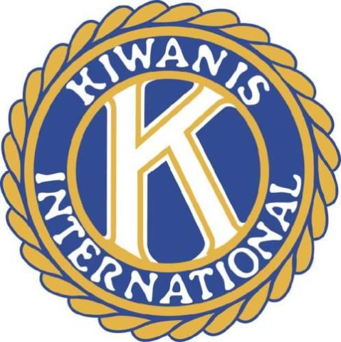 Keyser Kiwanis Breakfast Club logo