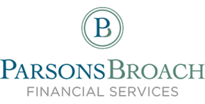 Parsons Broach Financial Services logo