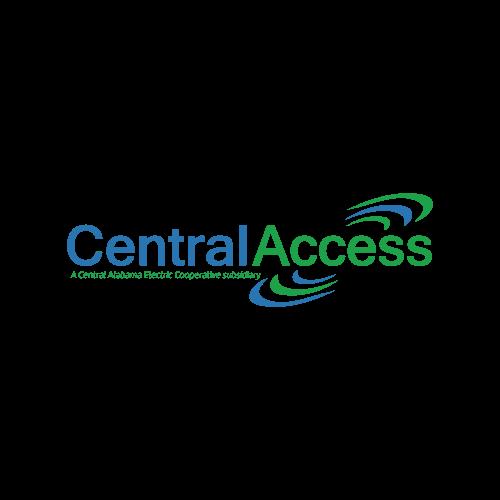 Central Access logo