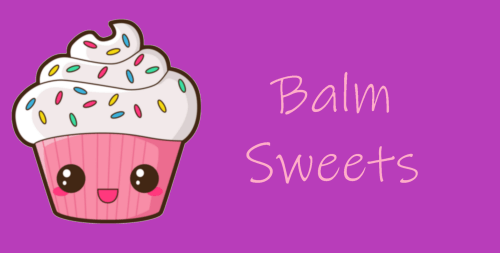 Balm Sweets logo