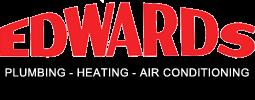 Edwards Plumbing logo
