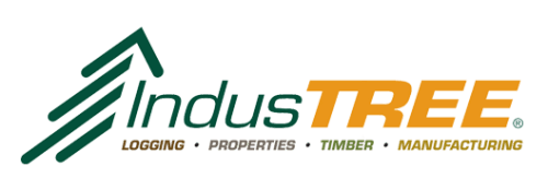 IndusTree logo