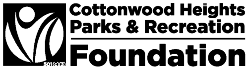 Cottonwood Heights Parks and Recreation Foundation logo