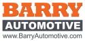 Barry's Automotive logo