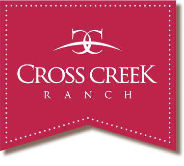 Cross Creek Ranch logo