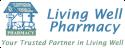 Living Well Pharmacy logo