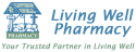 Living Well Pharmacy logo