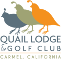 Quail Lodge & Golf Club logo