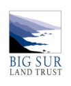 Big Sur Land Trust logo
