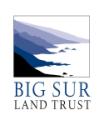 Big Sur Land Trust logo