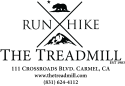 The Treadmill logo